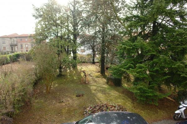 Casa indipendente in vendita a Ivrea, Residenziale, Con giardino, 340 mq - Foto 37