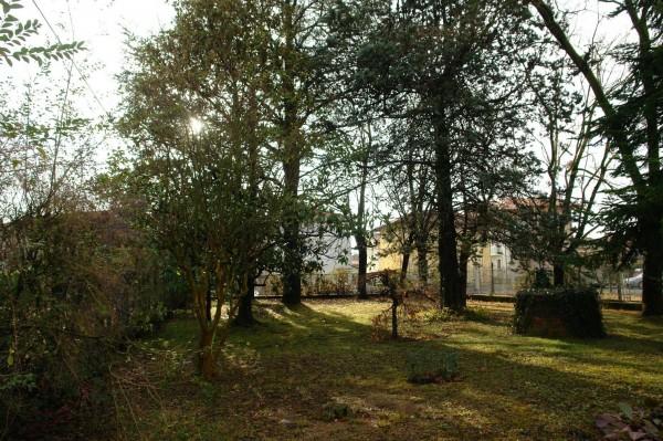 Casa indipendente in vendita a Ivrea, Residenziale, Con giardino, 340 mq - Foto 42