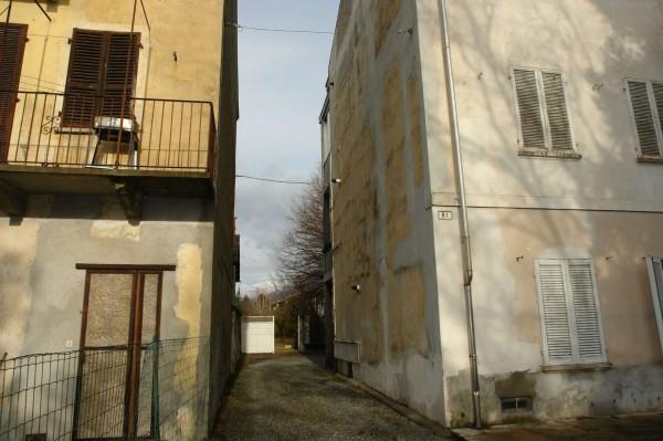 Casa indipendente in vendita a Ivrea, Residenziale, Con giardino, 340 mq - Foto 17