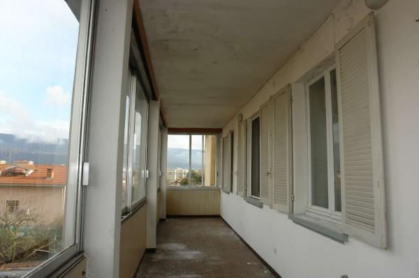 Casa indipendente in vendita a Ivrea, Residenziale, Con giardino, 340 mq - Foto 21