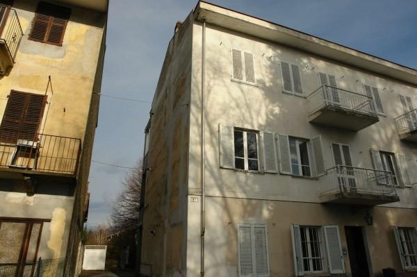 Casa indipendente in vendita a Ivrea, Residenziale, Con giardino, 340 mq - Foto 44