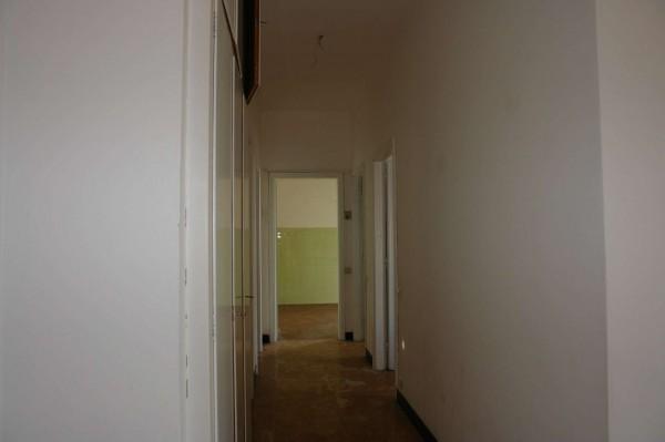 Casa indipendente in vendita a Ivrea, Residenziale, Con giardino, 340 mq - Foto 25