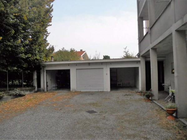 Casa indipendente in vendita a Ivrea, Residenziale, Con giardino, 340 mq - Foto 10