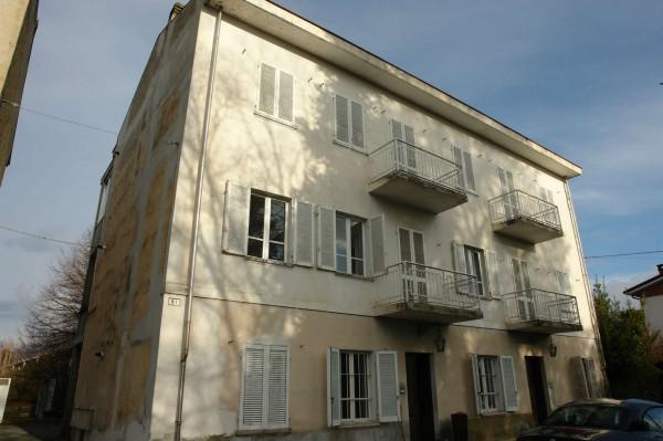 Casa indipendente in vendita a Ivrea, Residenziale, Con giardino, 340 mq - Foto 45