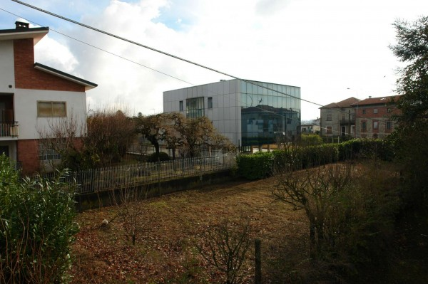 Casa indipendente in vendita a Ivrea, Residenziale, Con giardino, 340 mq - Foto 39
