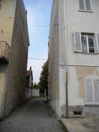 Casa indipendente in vendita a Ivrea, Residenziale, Con giardino, 340 mq - Foto 13