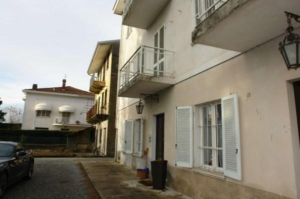 Casa indipendente in vendita a Ivrea, Residenziale, Con giardino, 340 mq - Foto 19