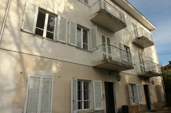 Casa indipendente in vendita a Ivrea, Residenziale, Con giardino, 340 mq - Foto 43