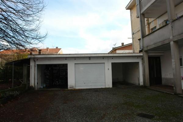 Casa indipendente in vendita a Ivrea, Residenziale, Con giardino, 340 mq - Foto 41
