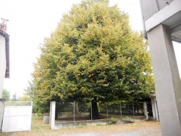 Casa indipendente in vendita a Ivrea, Residenziale, Con giardino, 340 mq - Foto 12