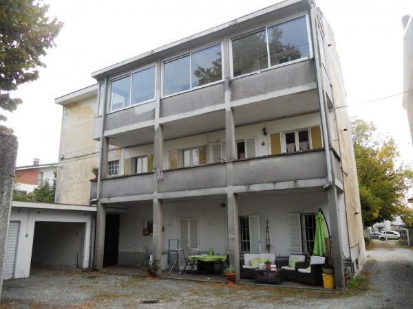 Casa indipendente in vendita a Ivrea, Residenziale, Con giardino, 340 mq - Foto 9