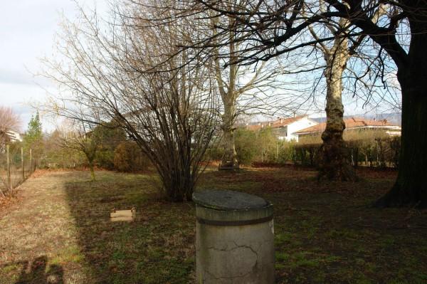 Casa indipendente in vendita a Ivrea, Residenziale, Con giardino, 340 mq - Foto 40