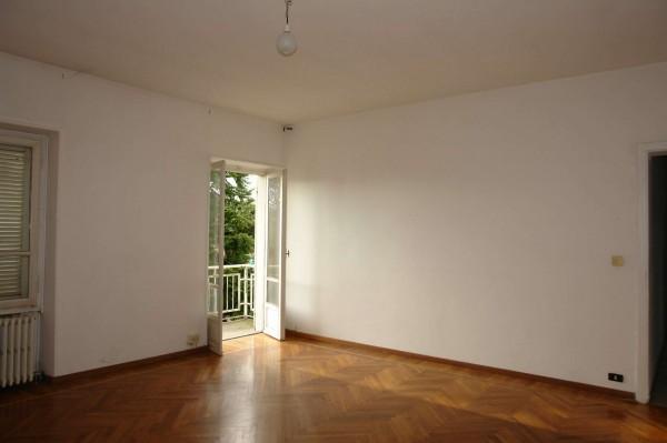 Casa indipendente in vendita a Ivrea, Residenziale, Con giardino, 340 mq - Foto 35