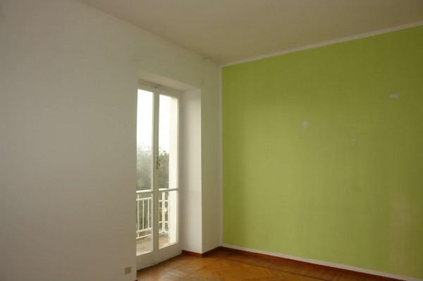 Casa indipendente in vendita a Ivrea, Residenziale, Con giardino, 340 mq - Foto 23