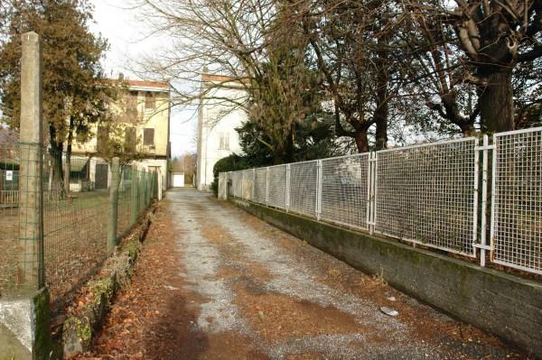 Casa indipendente in vendita a Ivrea, Residenziale, Con giardino, 340 mq - Foto 15