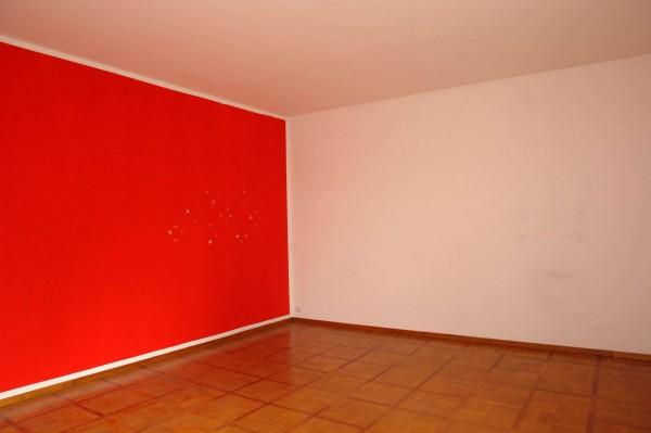 Casa indipendente in vendita a Ivrea, Residenziale, Con giardino, 340 mq - Foto 29