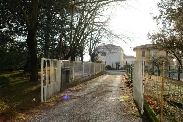 Casa indipendente in vendita a Ivrea, Residenziale, Con giardino, 340 mq - Foto 46