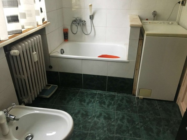Appartamento in vendita a Torino, Borgo Vittoria, 55 mq - Foto 3