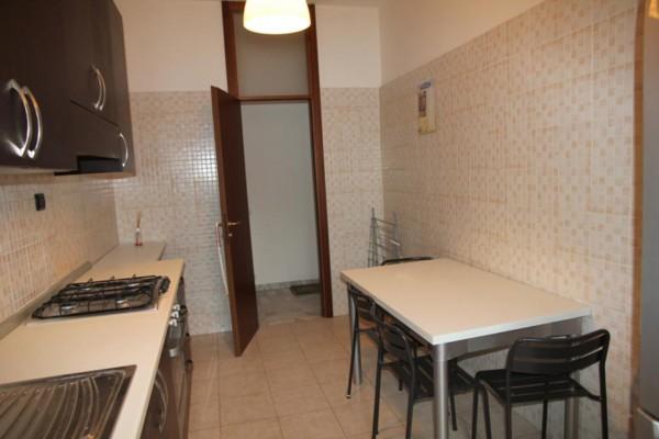 Appartamento in vendita a Sesto San Giovanni, Comune, 85 mq - Foto 8