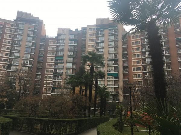 Appartamento in vendita a Sesto San Giovanni, Comune, 85 mq