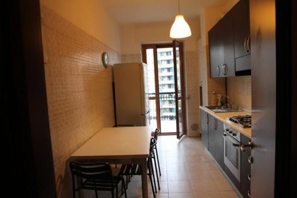 Appartamento in vendita a Sesto San Giovanni, Comune, 85 mq - Foto 7