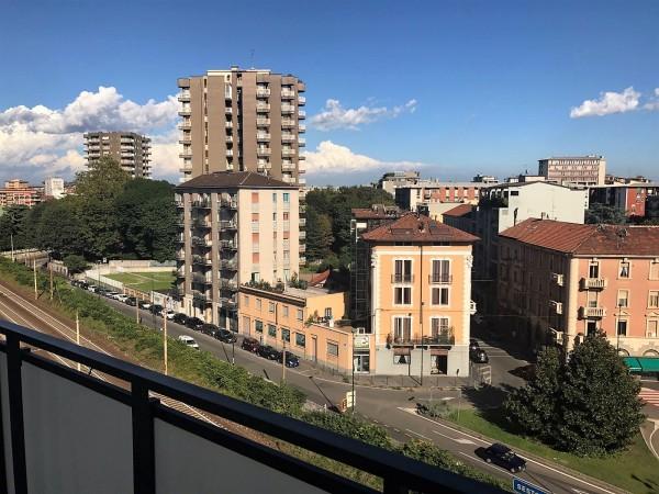 Trilocale in vendita a Sesto San Giovanni, Rondò, 85 mq