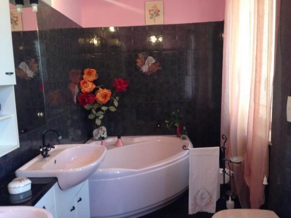 Appartamento in vendita a Sesto San Giovanni, Rondò, 135 mq - Foto 9