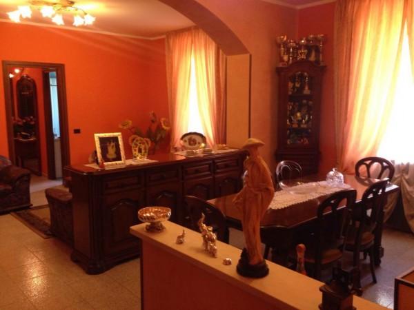 Appartamento in vendita a Sesto San Giovanni, Rondò, 135 mq - Foto 5