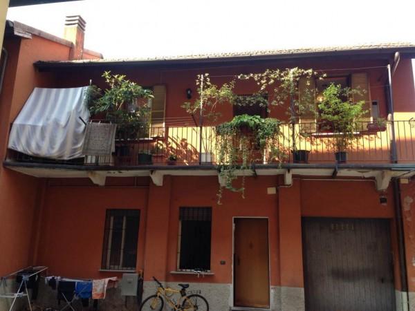 Appartamento in vendita a Sesto San Giovanni, Rondò, 135 mq - Foto 1
