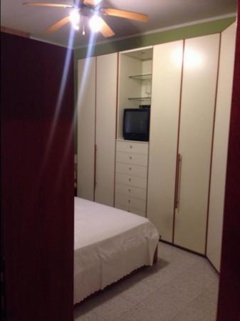 Appartamento in vendita a Sesto San Giovanni, Rondò, 135 mq - Foto 8