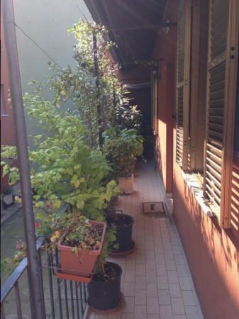 Appartamento in vendita a Sesto San Giovanni, Rondò, 135 mq - Foto 2
