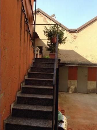 Appartamento in vendita a Sesto San Giovanni, Rondò, 135 mq - Foto 3