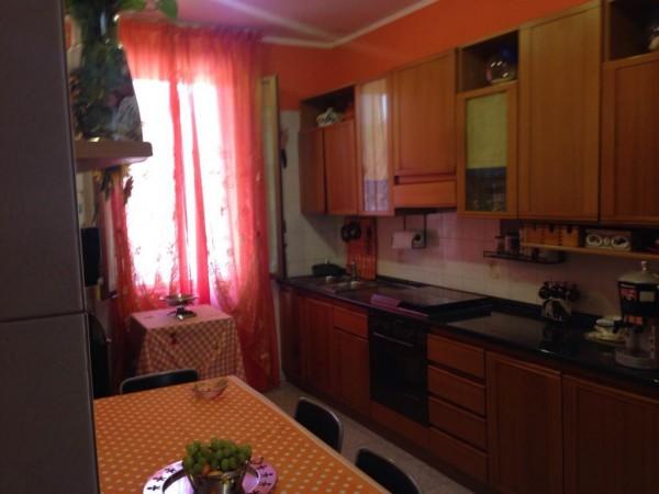 Appartamento in vendita a Sesto San Giovanni, Rondò, 135 mq - Foto 6