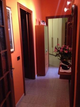 Appartamento in vendita a Sesto San Giovanni, Rondò, 135 mq - Foto 7