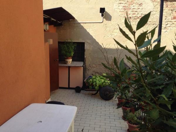Appartamento in vendita a Sesto San Giovanni, Rondò, 135 mq - Foto 4