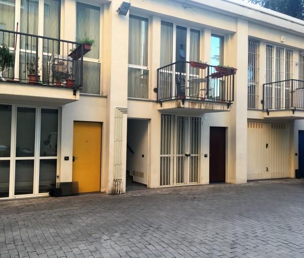 Appartamento in vendita a Sesto San Giovanni, Rondò, 100 mq - Foto 2