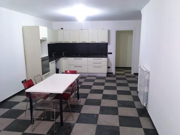 Appartamento in vendita a Sesto San Giovanni, Rondò, 100 mq - Foto 3