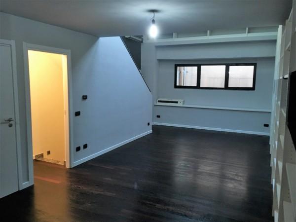Appartamento in vendita a Sesto San Giovanni, Rondò, 100 mq - Foto 1