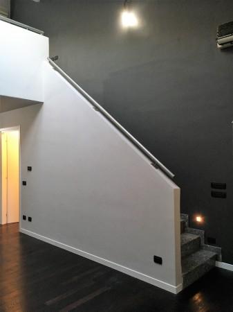 Appartamento in vendita a Sesto San Giovanni, Rondò, 100 mq - Foto 12