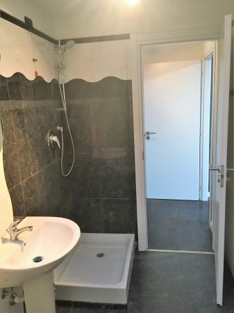 Appartamento in vendita a Sesto San Giovanni, Rondò, 100 mq - Foto 8