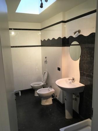 Appartamento in vendita a Sesto San Giovanni, Rondò, 100 mq - Foto 9