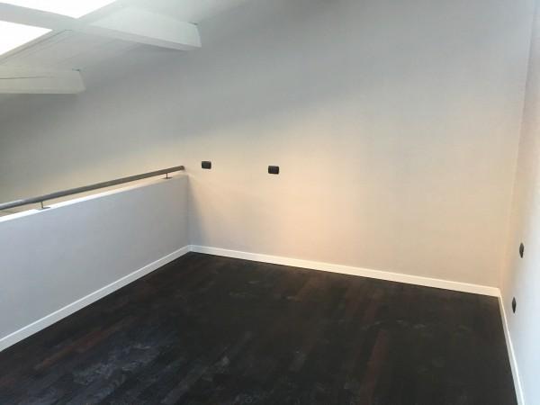 Appartamento in vendita a Sesto San Giovanni, Rondò, 100 mq - Foto 6