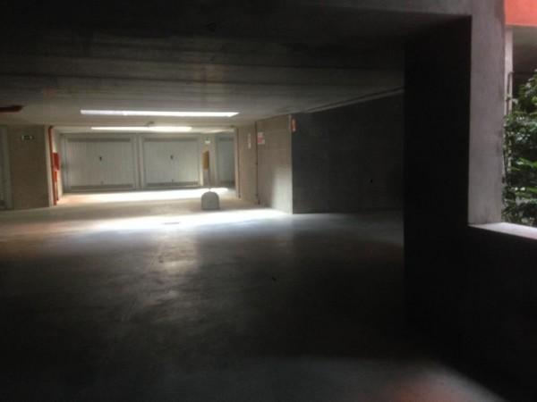 Monolocale in vendita a Monza, 40 mq - Foto 6