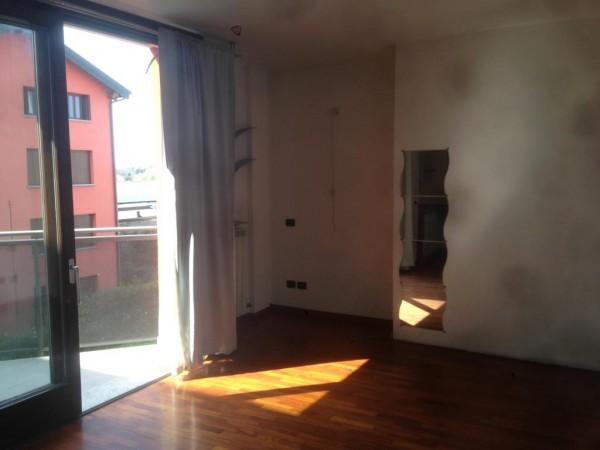Monolocale in vendita a Monza, 40 mq - Foto 9