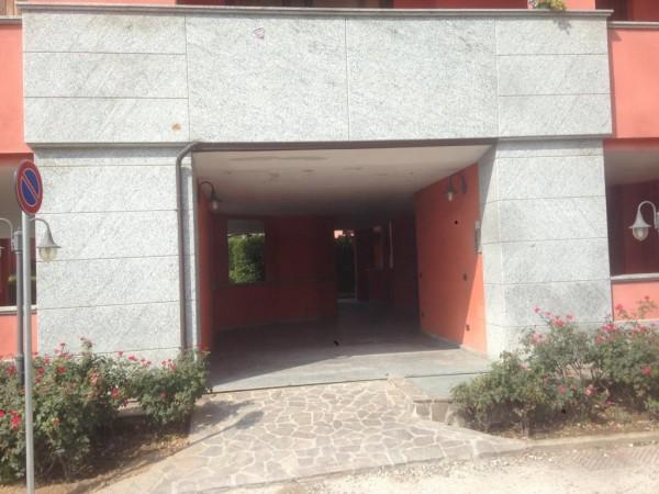 Monolocale in vendita a Monza, 40 mq - Foto 3