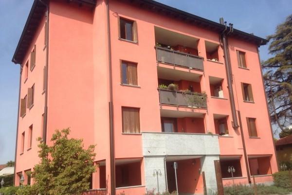 Monolocale in vendita a Monza, 40 mq - Foto 4