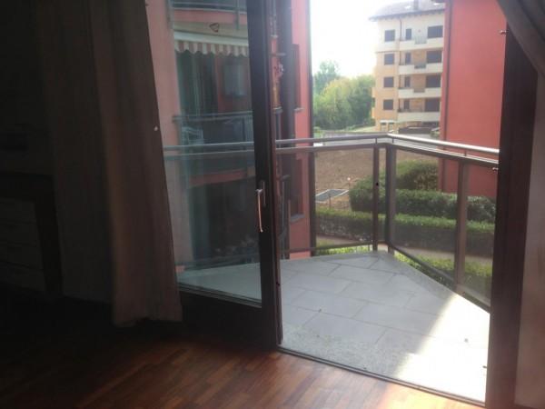 Monolocale in vendita a Monza, 40 mq - Foto 11