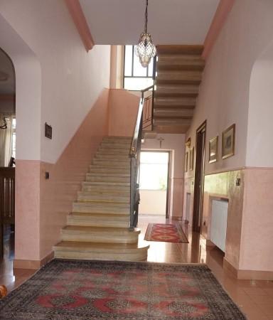Villa in vendita a Monza, 380 mq - Foto 9
