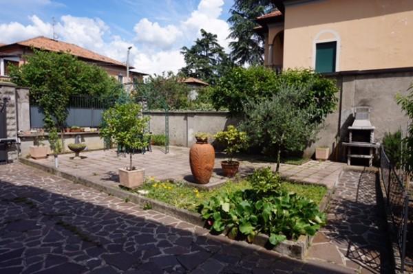 Villa in vendita a Monza, 380 mq - Foto 14