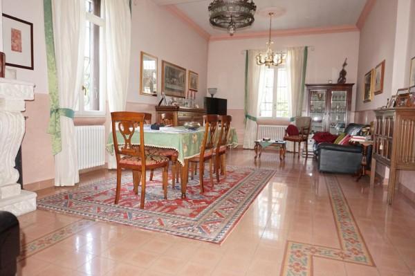 Villa in vendita a Monza, 380 mq - Foto 11